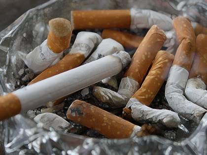 Cancro per fumo passivo: adesso verrà risarcito